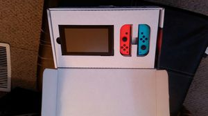 Nintendo Switch 1 for Sale in Sudley Springs, VA
