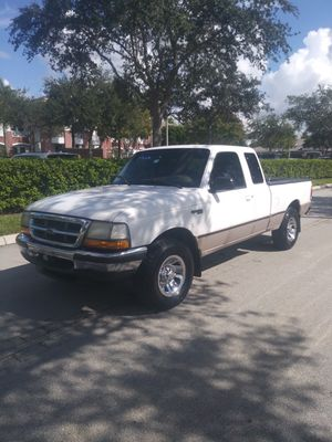Ford ranger for Sale in LAUD LAKES, FL
