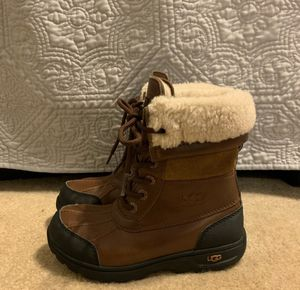 Ugg snow boot for kids size 13 for Sale in Arlington Heights, IL