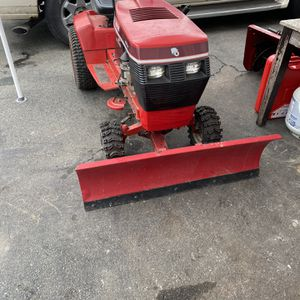 Well Horse Mine Tractor for Sale in Chelsea, MA