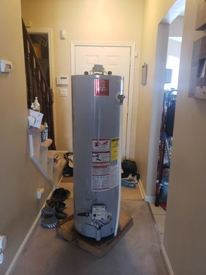 Water heater for Sale in Portsmouth, VA