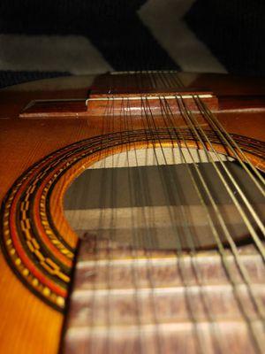 Rare Vintage 12 String Prudencio Saez Bandurrias / Lute / Mandolin. for Sale in New York, NY