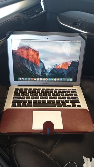 Apple macbook air for Sale in Wichita, KS