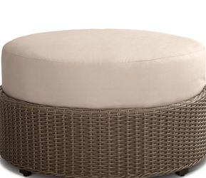 Ottoman With Cushion for Sale in South Pasadena,  CA
