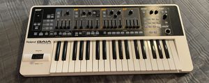 Roland GAIA SH-01 — Synthesizer for Sale in Scottsdale, AZ
