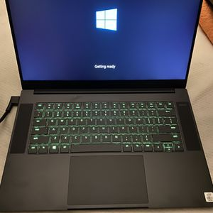 Razer Blade 15 Gaming Laptop for Sale in Los Angeles, CA