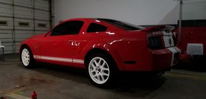 2007 Ford Shelby Gt500 LOW MILES for Sale in Adair Village, OR