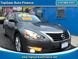 2015 Nissan Altima for Sale in Gary, IN