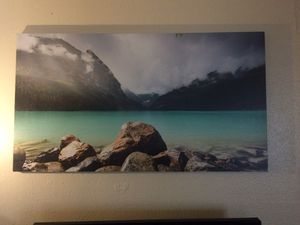Big canvas painting for Sale in Ashburn, VA