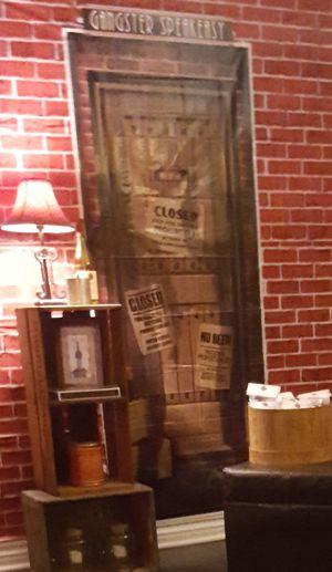 Party prop/speakeasy door for Sale in Poway, CA