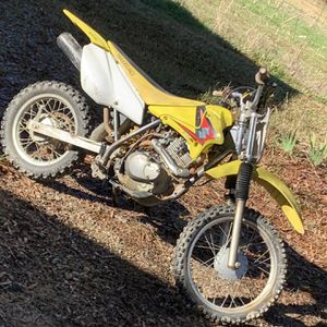 Suzuki DRZ125 for Sale in Irmo, SC