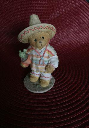 Cherished Teddies Carlos for Sale in Chula Vista, CA
