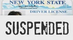 Got a suspended license for Sale in New York, NY
