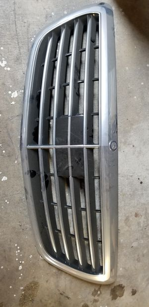 14-17 Mercedes-Benz S550 grille for Sale in Belle Isle, FL