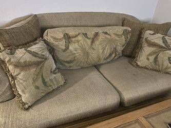 Couch Set for Sale in Tampa,  FL