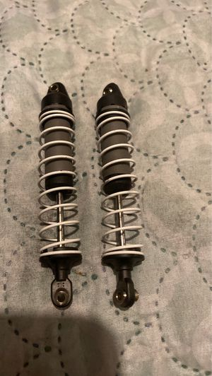 1/10 scale shocks for Sale in North Las Vegas, NV