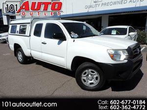 2015 Toyota Tacoma for Sale in Phoenix, AZ