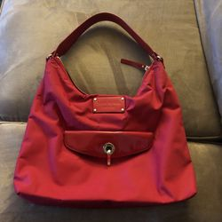 Kate Spade Preloved Shoulder Bag / Purse Red for Sale in Queens,  NY