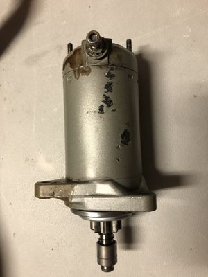 Seadoo OEM Starter for Sale in Goodyear, AZ