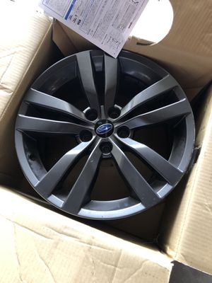 Stock 2016 wheels x 4 for Sale in Poway, CA