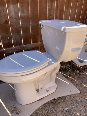 Toilet for Sale in Corrales, NM
