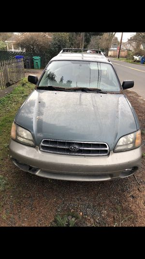 Subaru Outback for Sale in Vancouver, WA