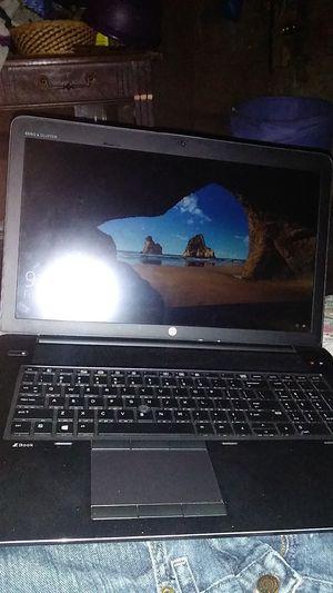 HP Windows Pro Laptop for Sale in Louisville, KY