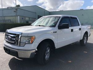 2011 Ford F-150 for Sale in Hollywood, FL