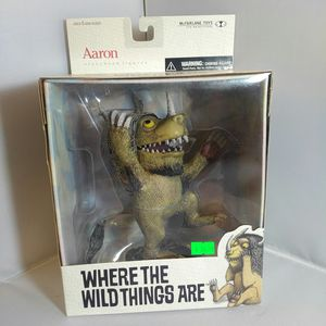 Where The Wild Things Are Aaron Figure for Sale in Vancouver, WA