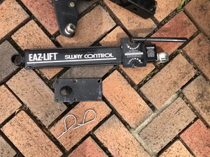 EAZ-LIFT SWAY CONTROL SYSTEM for Sale in Fayetteville, NC