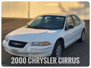Chrysller for Sale in Lakewood, WA