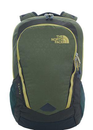 North Face Unisex Vault Backpack (Terrarium Green) for Sale in Fairfax, VA