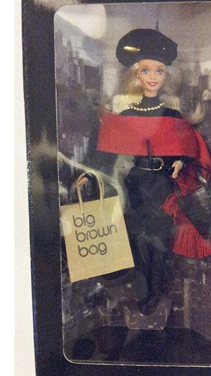 Bloomingdales collector Barbie for Sale in Fort Lauderdale, FL
