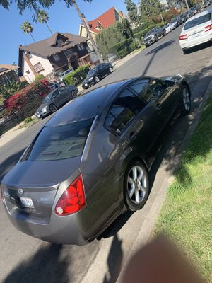 Nissan maxima for Sale in Los Angeles, CA