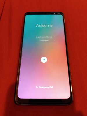 LG G7 Thin Q Unlocked for Sale in Seattle, WA