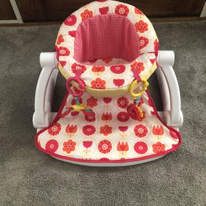 Fisher-Price Sit Me Up Seat for Sale in Flowery Branch, GA