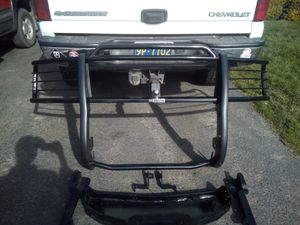 Sportsman Winch Mount Grille Guard for Sale in Hillsboro, OR