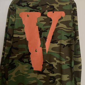 Long sleeve Vlone Shirt for Sale in College Park, GA