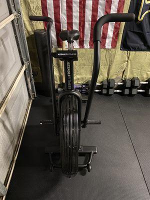 Assault Fitness Air Bike for Sale in Montebello, CA