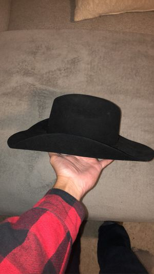 Cowboy Hat for Sale in Fort Worth, TX