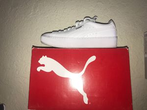 Puma size 6.5 in UK for Sale in Cypress Gardens, FL
