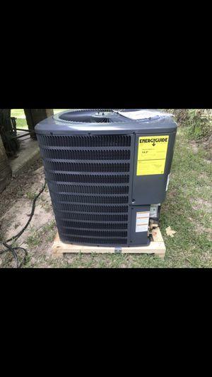 Ac Condenser, fan motors, blower motors, duct, furnace for Sale in Atascocita, TX