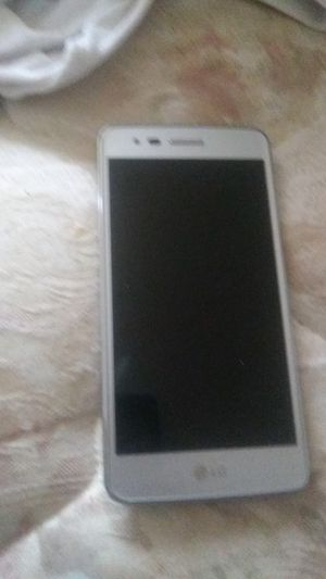 LG aristo for Sale in Baton Rouge, LA