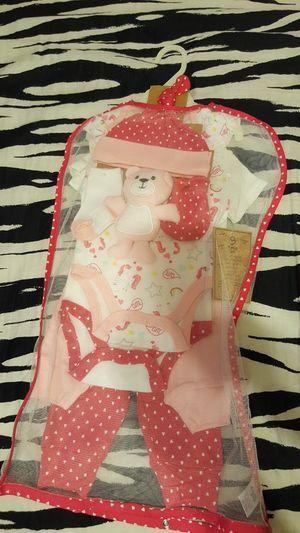 Baby girl cloth for Sale in Burke, VA