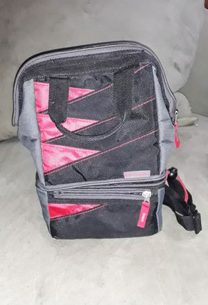 "Insulated Adult ""C.I. Sport"" Lunchbag\Cooler by California Innovations for Sale in Aurora, CO"