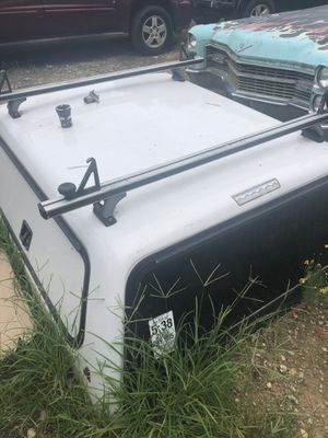 Camper top for sale for Sale in Timmonsville, SC
