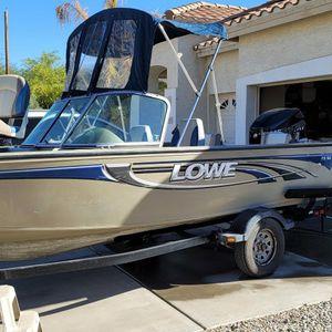 Boat LOWE ski .2007 for Sale in Glendale, AZ