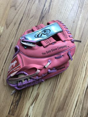 Baseball glove for Sale in Concord, CA