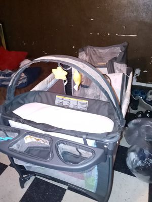 Graco pack n play for Sale in Dallas, TX