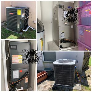 New ac unit home or mobile home for Sale in Kissimmee, FL